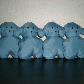 Azul Tous