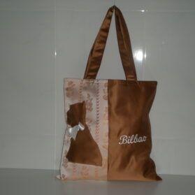 Confección de bolsas