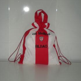 Bolsa-mochila Athletic