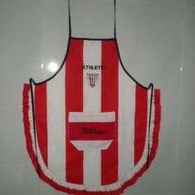 Delantal Athletic