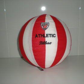 Pelota corcho Athletic